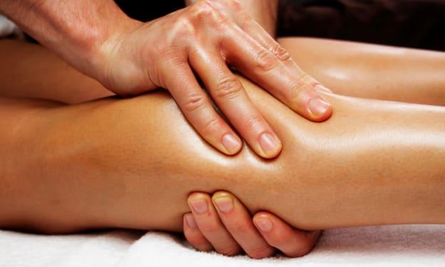 12 Amazing Health Benefits of Lymphatic Drainage Massage
