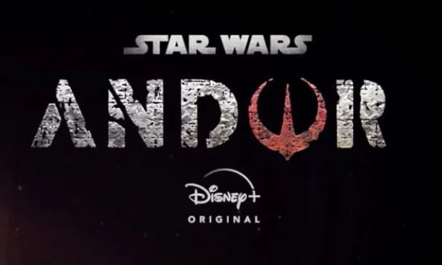 This Rebel From 'Rogue One' Will Be Joining The Cast Of 'Andor' On Disney+