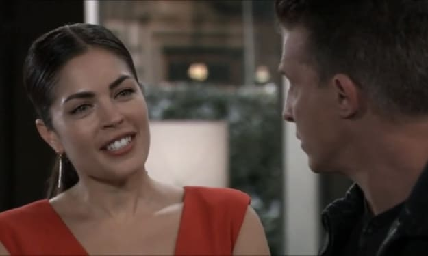 """Jason, Britt, and Austin's worlds may collide on """"General Hospital'"""