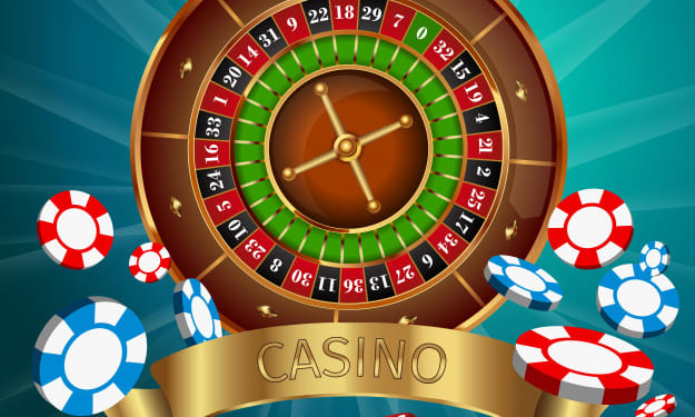 Check These 5 Best Online Casinos Of Money Gaming
