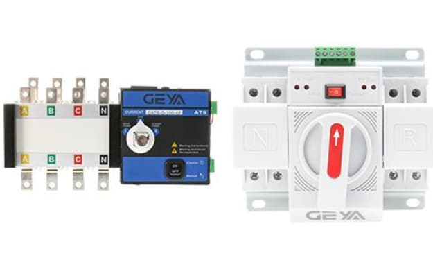 Automatic Transfer Switches For Generator Sets - A Safer and More Efficient System