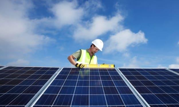 How Do I Maximise The Efficiency of Solar Panels?