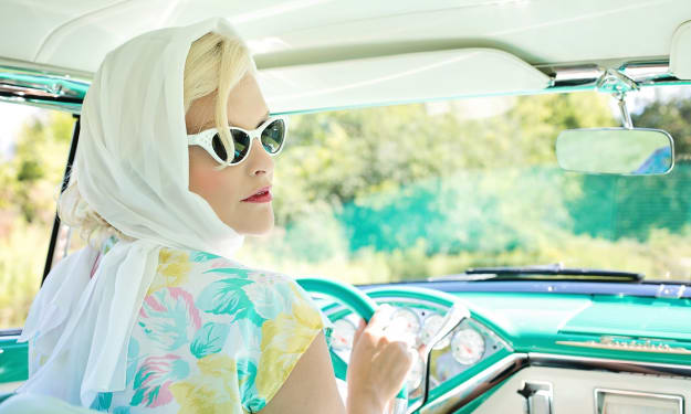 7 Important Safety Tips For Summer Driving