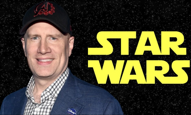 Kevin Feige's 'Star Wars' Film Theme Has Been Revealed