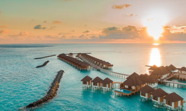 How to Choose the Perfect Maldives Resort