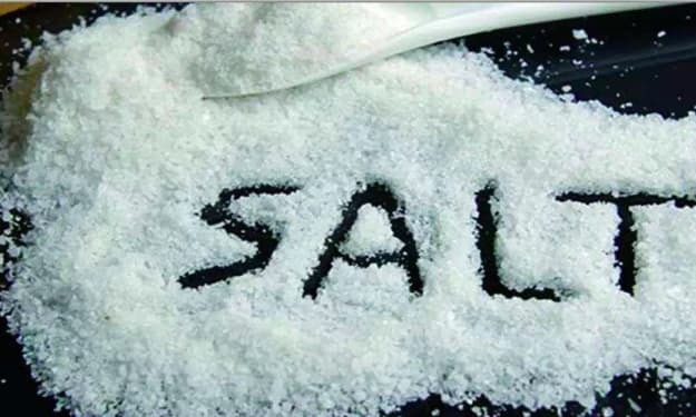 Will eating too much salt affect intelligence?