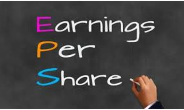 What is EPS in Stock Market? What does EPS Indicate to an Investor? By Tushar Ghone