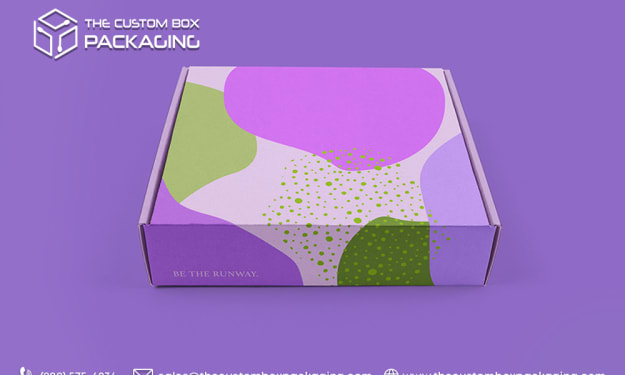 How to Develop a Productive Packaging Box Solution?