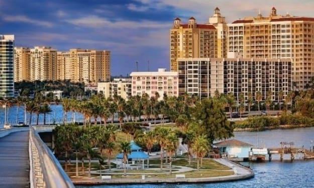 Marijuana Treatment is Legal in Sarasota