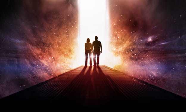 """Can We Survive without Other Humans?: A Contemplation w/ """"Passengers"""""""