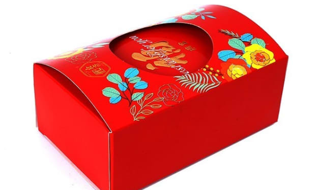 Get Attractive Cake Boxes Wholesale at GoToBoxes