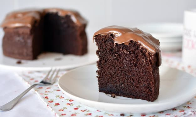 Want to make cake that tastes fantastic?Just go through these tips!