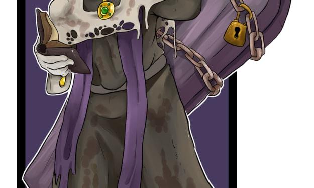 Dungeon Master Basics - Dungeon Master Guide