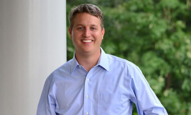 Brookhaven Mayor John  Ernst Attacks Rape Victim Online...
