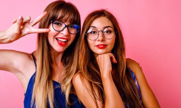 7 Designer Glasses for a happy go lucky look
