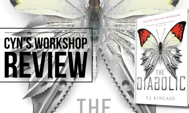Review of 'The Diabolic'