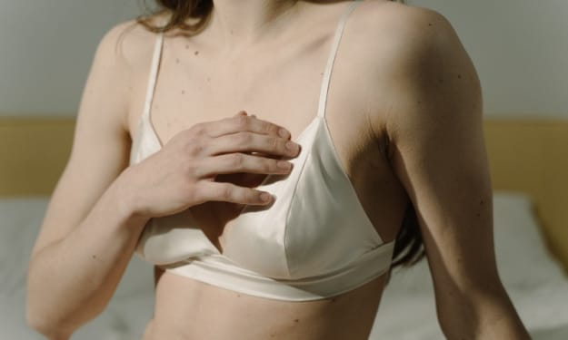 It's Time to Question What We (Think) We Know about Bras
