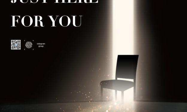 Why do we create Chair.Finance?