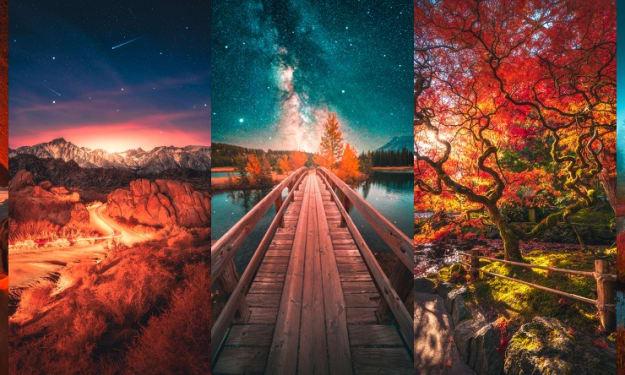 The Colorscapes Masterclass