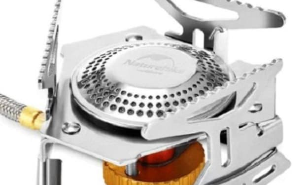 How to Select the Best Portable Camp Stove