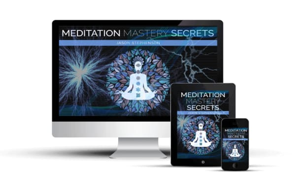 Meditation Mastery Secrets Review
