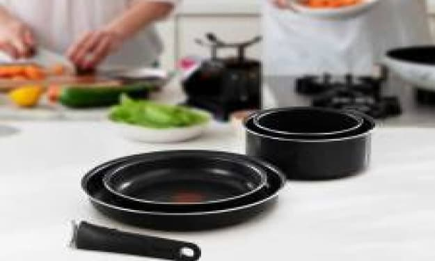 How Will You Choose Healthy And User-Friendly Cookware?