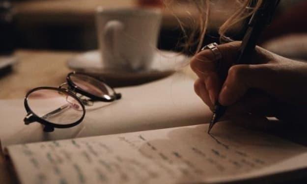 Write, Revise, Repeat