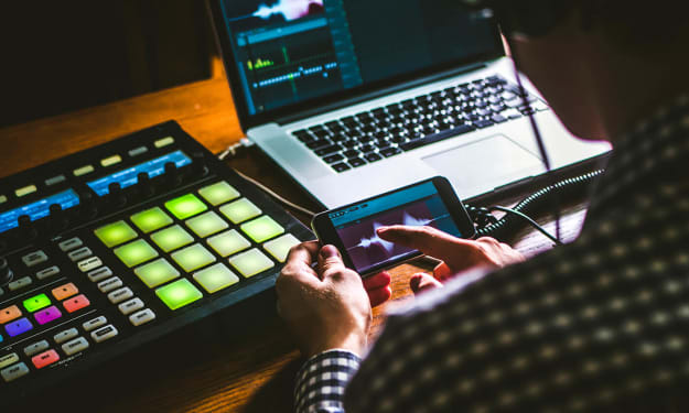 4 Things You Should Do If You Want To learn how to create music