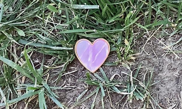Heart-Shaped Breasts