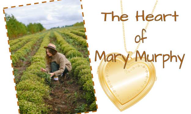 The Heart of Mary Murphy