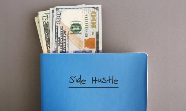 The Freelance Hustle