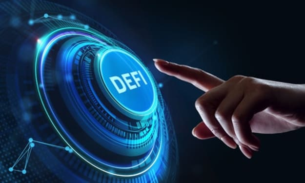 A trendy & lucrative opportunity to earn via liquidity mining in the DeFi platform