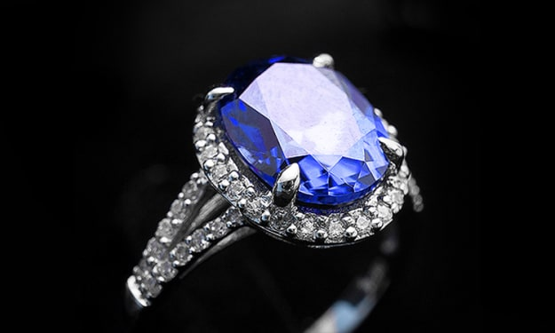 5 Popular Gems for Bridal Jewelry