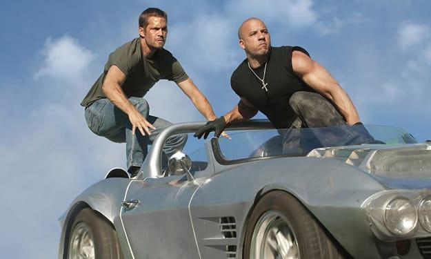 Classic Movie Review: 'Fast Five' is Sooo Dumb but Sooo Fun