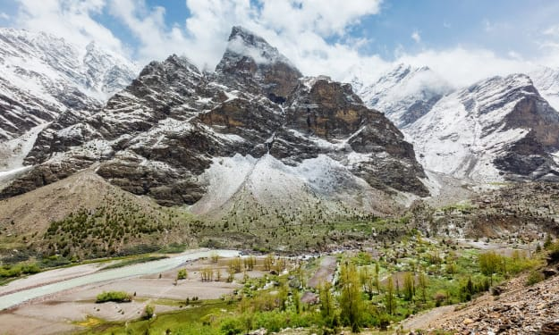 Best Places To Fall In Love With Himachal Pradesh