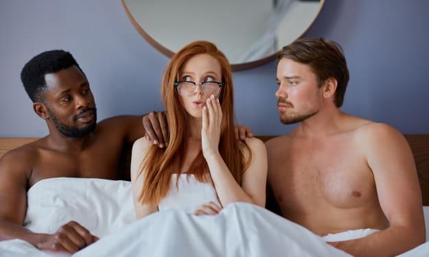 My Boyfriend, My Ex, and Me