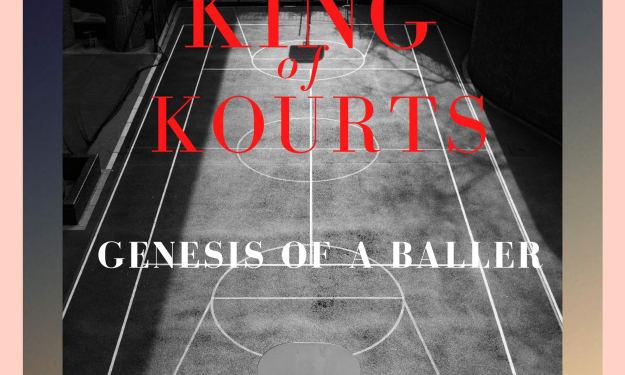 King of Kourts