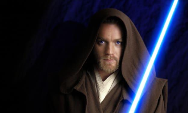 Obi-Wan Kenobi's Most Iconic Scenes in Star Wars