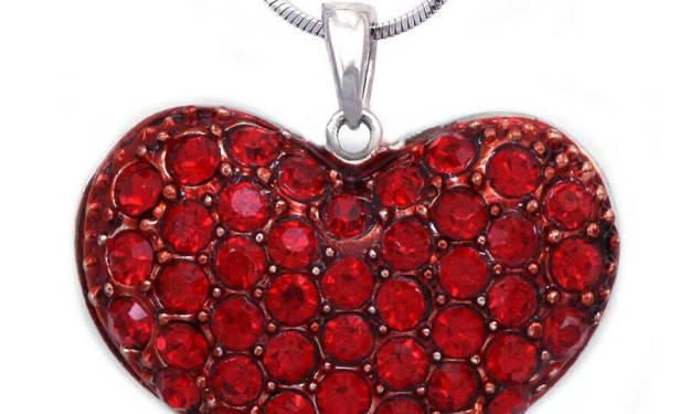 Adira's Heart