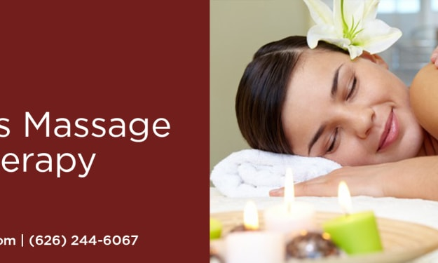 Couples Massage Therapy.