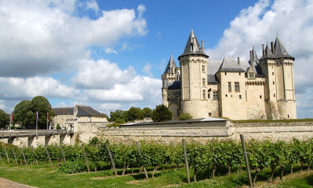 The Loire Valley: Refining the Art of Wine