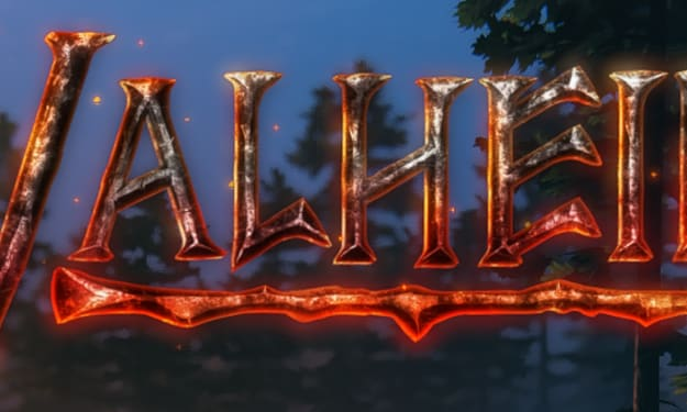 Valheim: An in-depth look at the Viking survival game