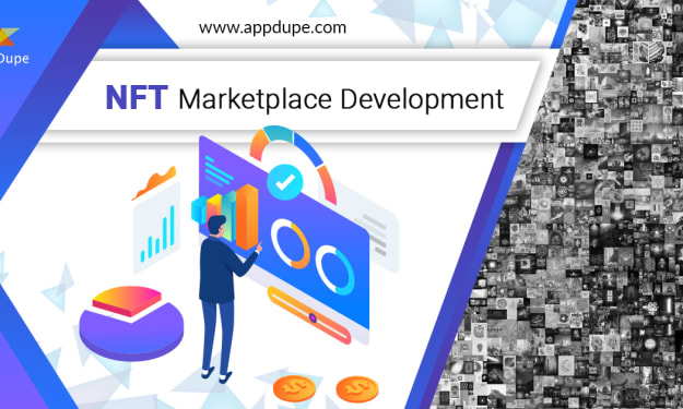 Get the NFT Marketplace Development Solutions and dominate the crypto era