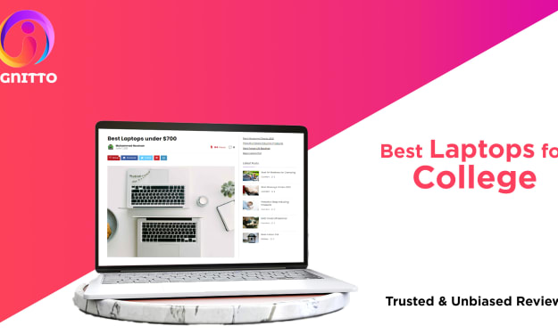 Everything You Need To Know About Best Laptops For College Students
