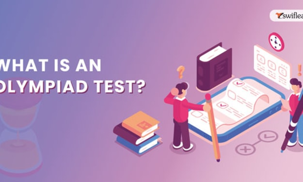 What is an Olympiad Test?