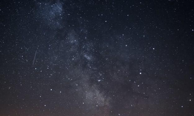 When Stars Dance