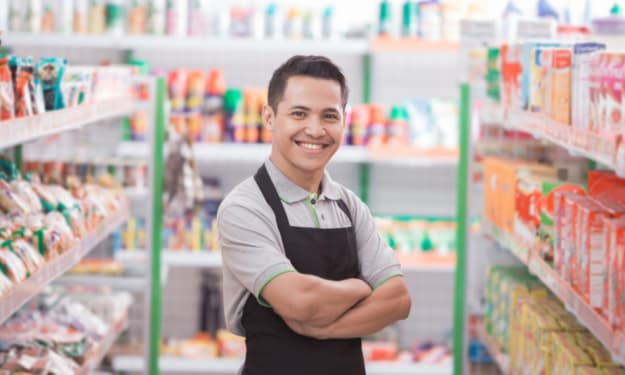 How to Manage Inventory in a Convenience Store