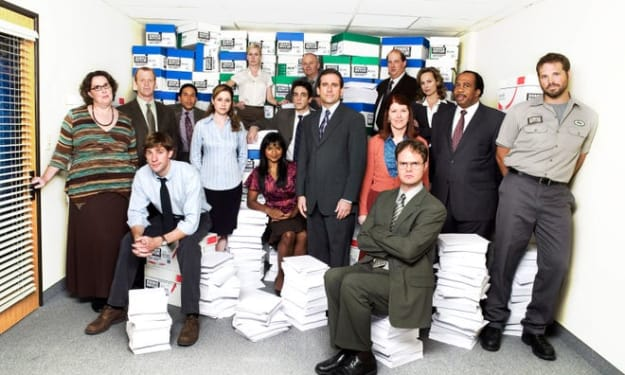 """Top 5 Workplace Comedies to Fill """"The Office"""" Shaped Hole in Your Heart"""