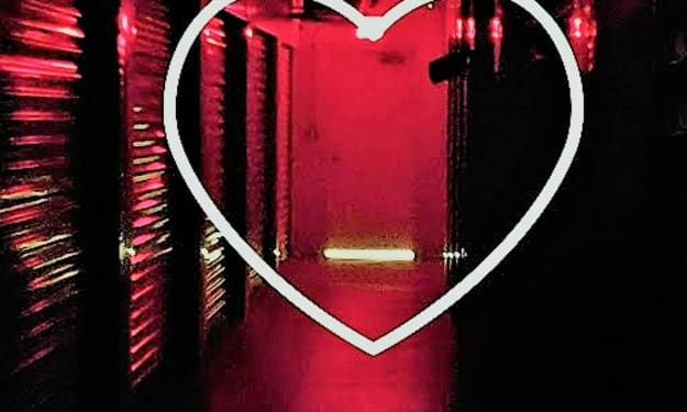 The Locket of Love