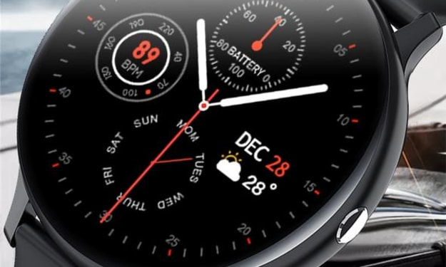 The Top Features that Make Wrist Watches Smart